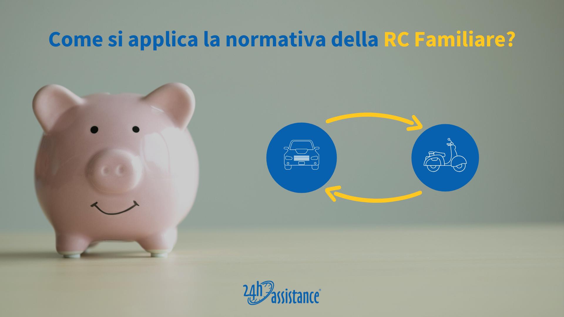 RC Familiare: cosa cambia per la tua assicurazione moto