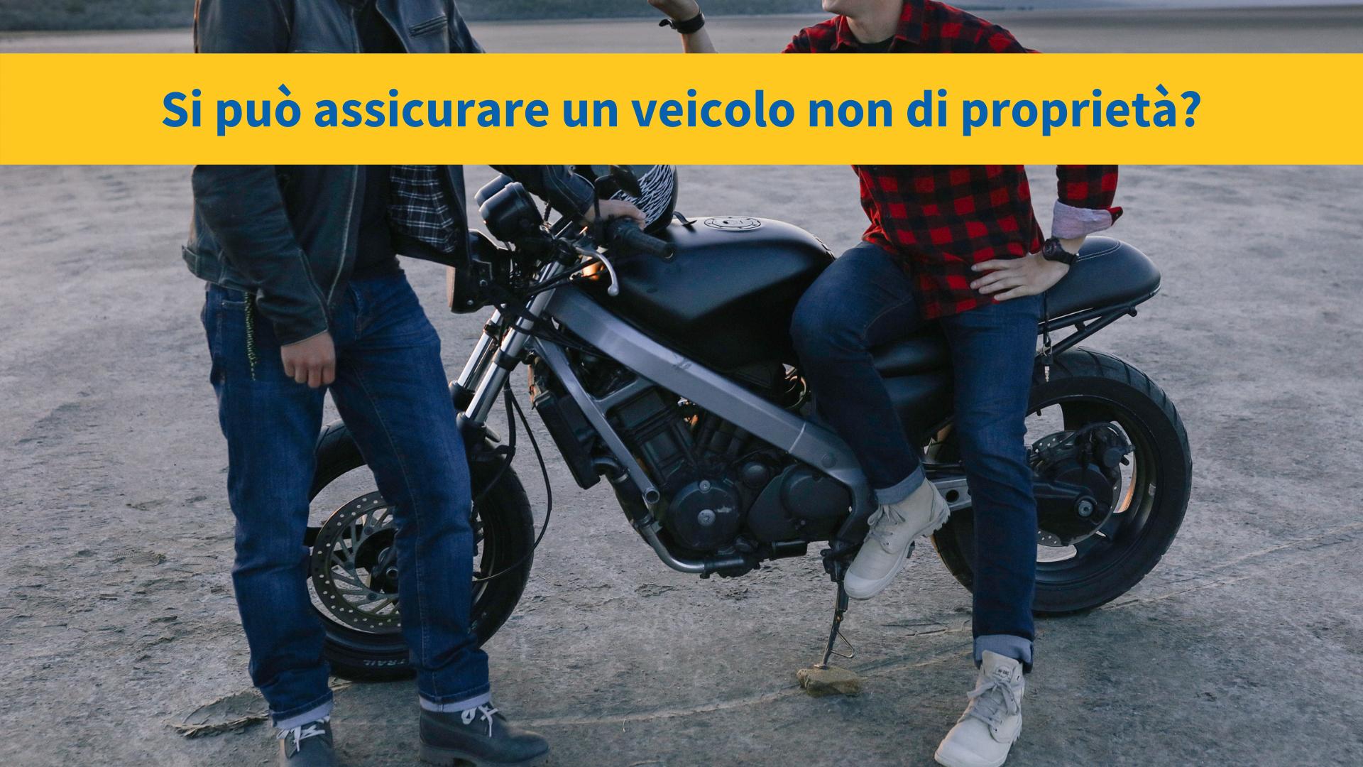 Quando l'assicurato è diverso dal proprietario del mezzo: ecco come funziona la polizza RC moto o auto