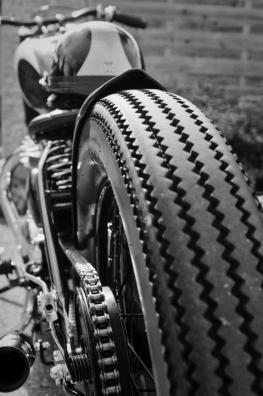 gomma moto