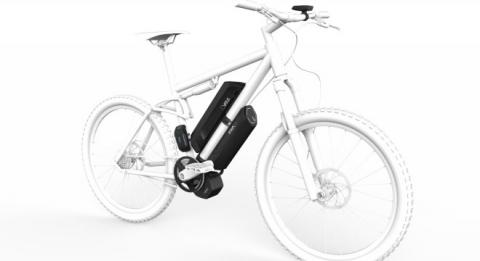 Nuovo motore Virtus per gli appassionati di bike