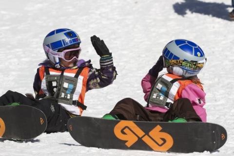 snowboard-bambini