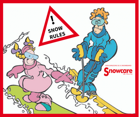SNOW RULES